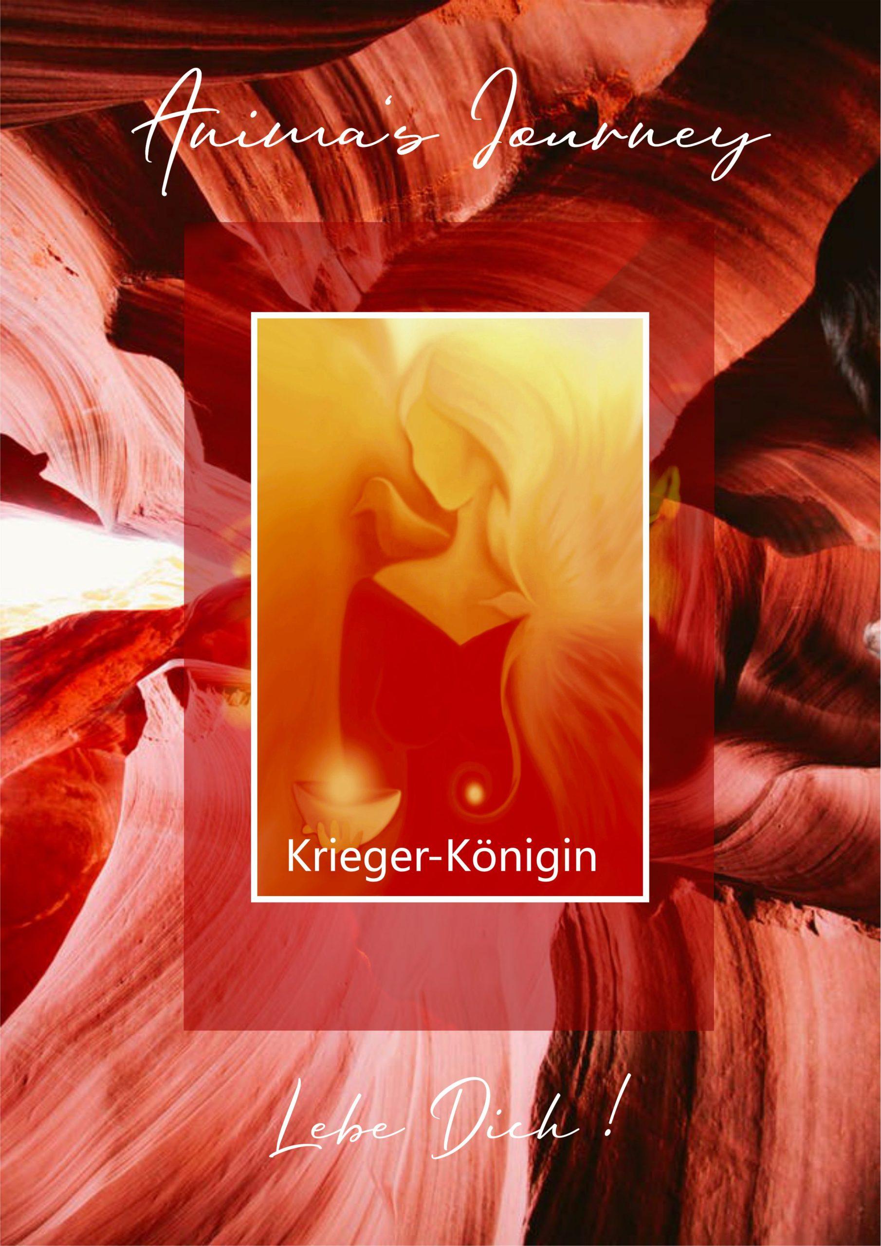 Archtyp Kriegerin