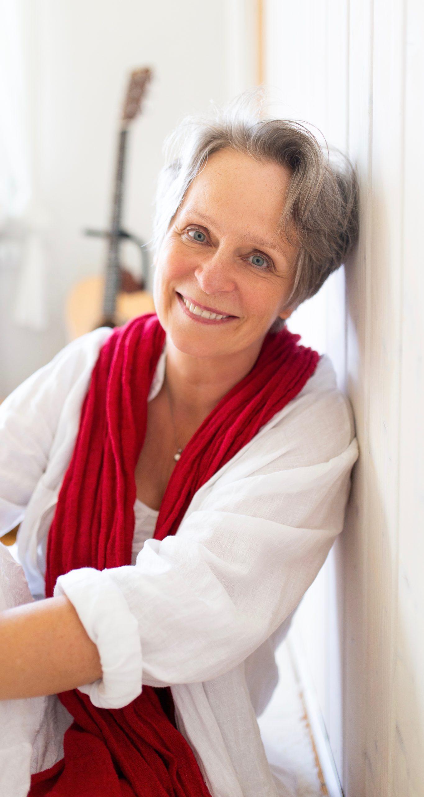 Annea Portrait Praxisraum