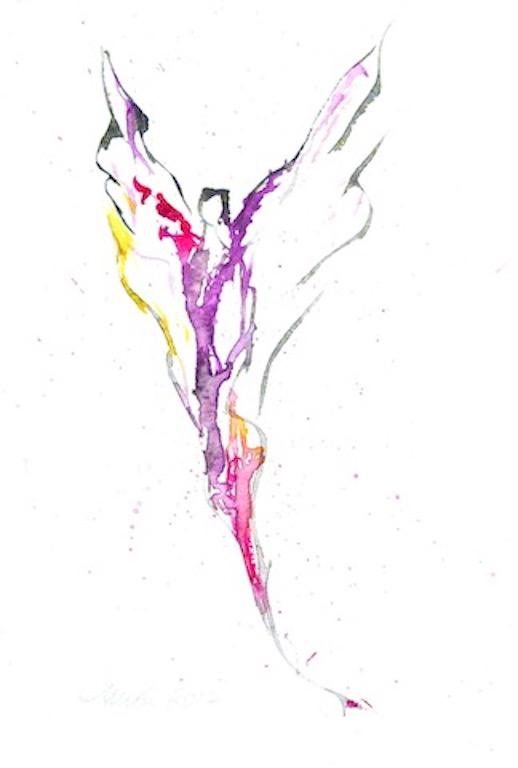 "Soul Art Angelito ""Vergebung & Liebe"""